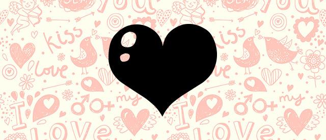 Un anónimo amor